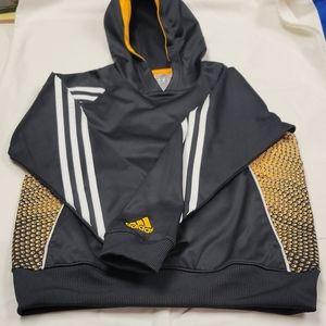 Boys addias hoodie